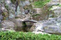 瑞泉寺 夢想疎石作の庭園1