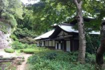 瑞泉寺 夢想疎石作の庭園3